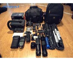 Sony Alpha DSLR A7R II 42.4 MP 4K Full Frame,Digital SLR Camera