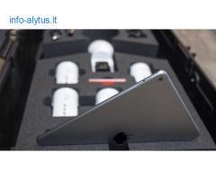 DJI Inspire 1 DRONE W RemoteS/ 4K camera