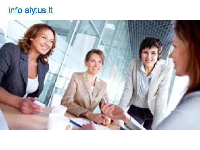 Kredito paskirstymas asmenų sunkumų