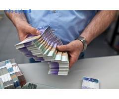 Finansavimo pasiūlymas be mokesčių