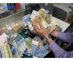 Pasiūlykite greitai ir patikimus rimtus pinigus