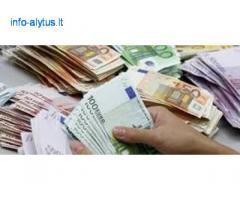 Aš gavau ponios Laurette Bleu savo 8000 eurų