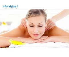 Profilaktiniai masažai