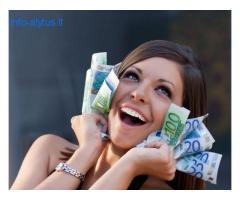 Paskolos pasiulymas už prieinama kaina kreditasfinansai@gmail.com