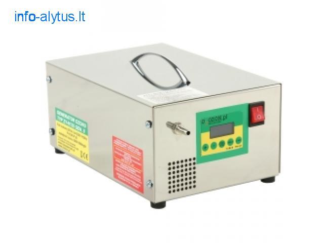 OZONE GENERATORIUS ZY-H135