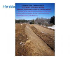 Vežame žvyrą, smėlį, skaldą, frezuotą asfaltą, atsijas 860625738 Vilnius +37060625738