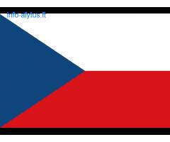 Kiekvieną savaitę iš Čekijos į Lietuvą.