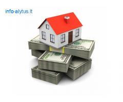 Finansine Parama ir greitas pinigai