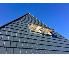 Plieninė stogo danga Novatik. -30% nuolaida